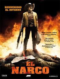 El Narco (El infierno) ()
