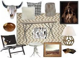 Cowboy Style Home Decor Best 25 Modern Southwest Decor Ideas On Pinterest Tan Couch