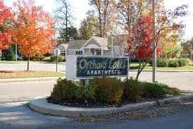 Toledo Ohio Zip Code Map by Orchard Lakes Apartments In Toledo Oh Edward Rose