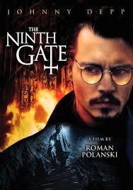 La novena puerta (1999) [Vose]