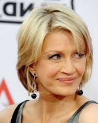 medium to short hairstyles over 50 image 16 of 30 blonde short