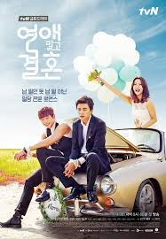 Marriage, not dating capitulos