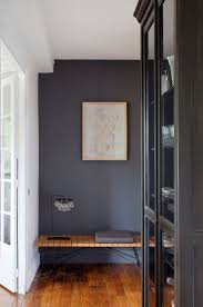 Gray Floors What Color Walls by Best 25 Dark Grey Walls Ideas On Pinterest Grey Dinning Room