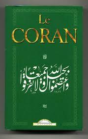 La Bible et le Coran  dans La Bible et le Coran