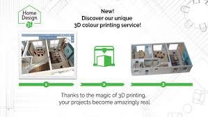 Home Design 3d Para Mac Gratis Home Design 3d 3d Printing Edition On The App Store