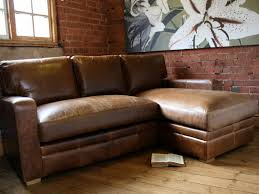 Costco Living Room Brown Leather Chairs 30 Ideas Of Vintage Leather Sofa Beds