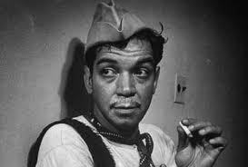 ... suyas Mario Fortino Alfonso Moreno Reyes, alias Cantinflas (2011-1993). El humorista mexicano protagonizó cerca de un centenar de películas camuflado ... - cantinflas