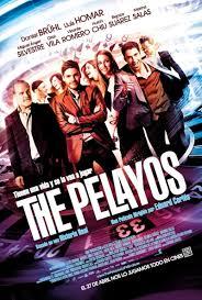 The Pelayos (2012)