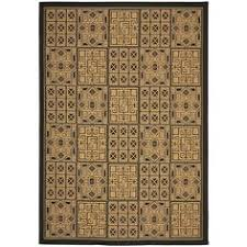 Discount Indoor Outdoor Rugs Country Traditional 5 Feet By 8 Feet 5 U0027 X 8 U0027 Heriz Dark Gray