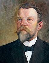 Johann Michael Gabler