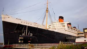 the queen mary is deteriorating to the point that it could sink