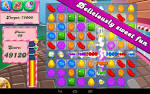 <b>Candy Crush Saga</b> Hck full