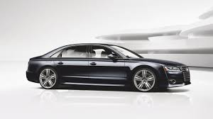 audi usa launches a8 l 4 0t sport with the same engine as the s6