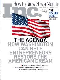 Inc  Magazine   February        Strategies and Tools for Business     Inc com October