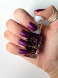 barry m silk nail polish orchid u2013 into the stratosphere