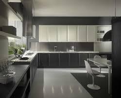 dark kitchen cabinets tile floor wonderful home design