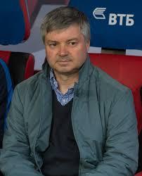 Sergei Chikishev