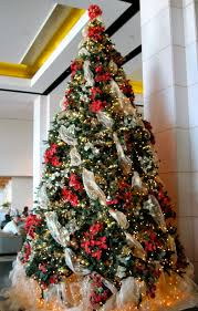 excellent ideas christmas tree ribbon kristen s creations
