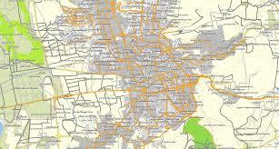 San Luis Potosi Mexico Map by Cartografia Gps Map E32 Topographical Map For Garmin Gps Devices
