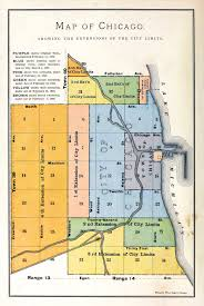 Grant Park Chicago Map by History Of Chicago Wikipedia