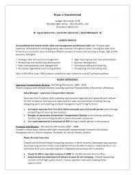 Resume Sample For Long Term Employment by Account Profile Resume Resume For Your Job Application
