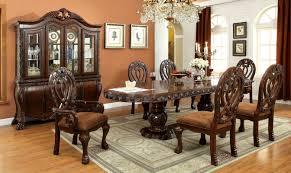 hokku designs dolores 9 piece dining set reviews wayfair 9 piece kitchen dining room sets sku kui10222 default name