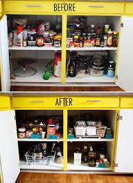 Fancy Kitchen Cabinets by Kitchen Cabinet Food Organization Uotsh