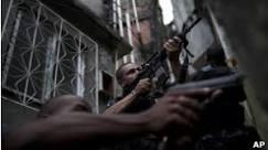 BBC Brasil - Notícias - Militarismo da polícia vem do século 19