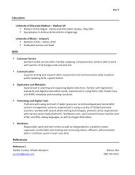 How To Write A General Cover Letter For No Specific Job   Cover