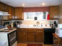 Cleaning Painted Kitchen Cabinets Clean Oak Kitchen Cabinets