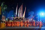 Chingay Parade Singapore 2009 ��� Wonderland : Photojournalist
