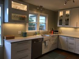 Ikea Kitchen Drawer by A Gorgeous Ikea Kitchen Renovation In Upstate New York