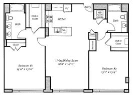 Dwell House Plans by Floorplan Case Study Creating Contemporary Bachelor Pad