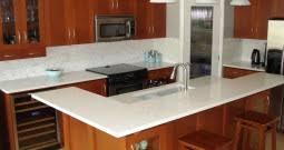 Kitchen Backsplash Cherry Cabinets by Kitchen Contemporary Kitchen Backsplash Ideas With Dark Cabinets
