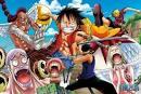 นานาสาระ: One Piece วันพีช ฤดูกาลที่ 6 (ตอนที่ 144-195) พากย์ไทย ...