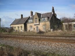Gilsland railway station