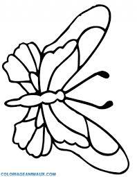 coloriage simple imprimer beautiful dessin de dessin a numro