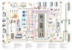 Принципиальная схема газ-2410