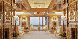 West Wing White House Floor Plan Will He Go For The Gold Donald Trump U0027s Redecorating Plans For The
