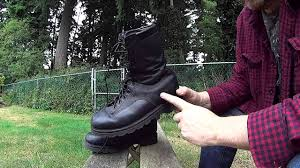 cheap waterproof motorcycle boots an awesome alternative for motorcycle boots youtube