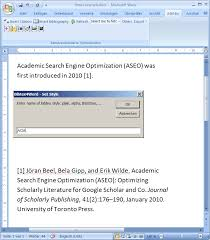 thesis writing for computer science How to write a thesis Bachelor Master or PhD and which Create a bibliography reference list for your PhD thesis