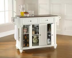 kitchen fresh movable kitchen island regarding rolling kitchen