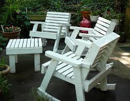 Wood Patio Furniture Sets - wood patio furniture sets decor gyleshomes com
