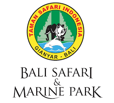 Logo Bali Safari and Marine Park