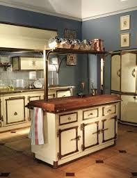 antique kitchen island table zamp co