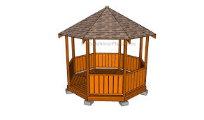 gazebo roof framing myoutdoorplans free woodworking plans and