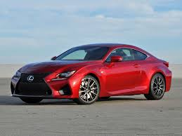 lexus rc red interior 2016 lexus rc 200t and 350 f sport comparison drive review autoweb