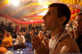 молитва кришна