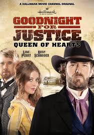 La Loi de Goodnight 3 - La belle aventurière (TV) affiche