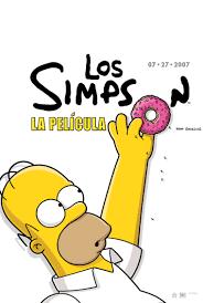 ver los simpson la pelÃaƒÃ'acula